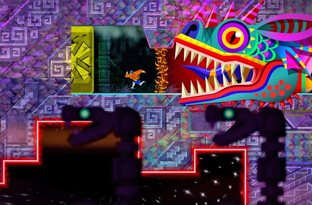 'Guacamelee 2' brings mayhem to PS4 and PC on August 21st