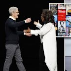 Everything you need to know about Apple's 'radical' new products