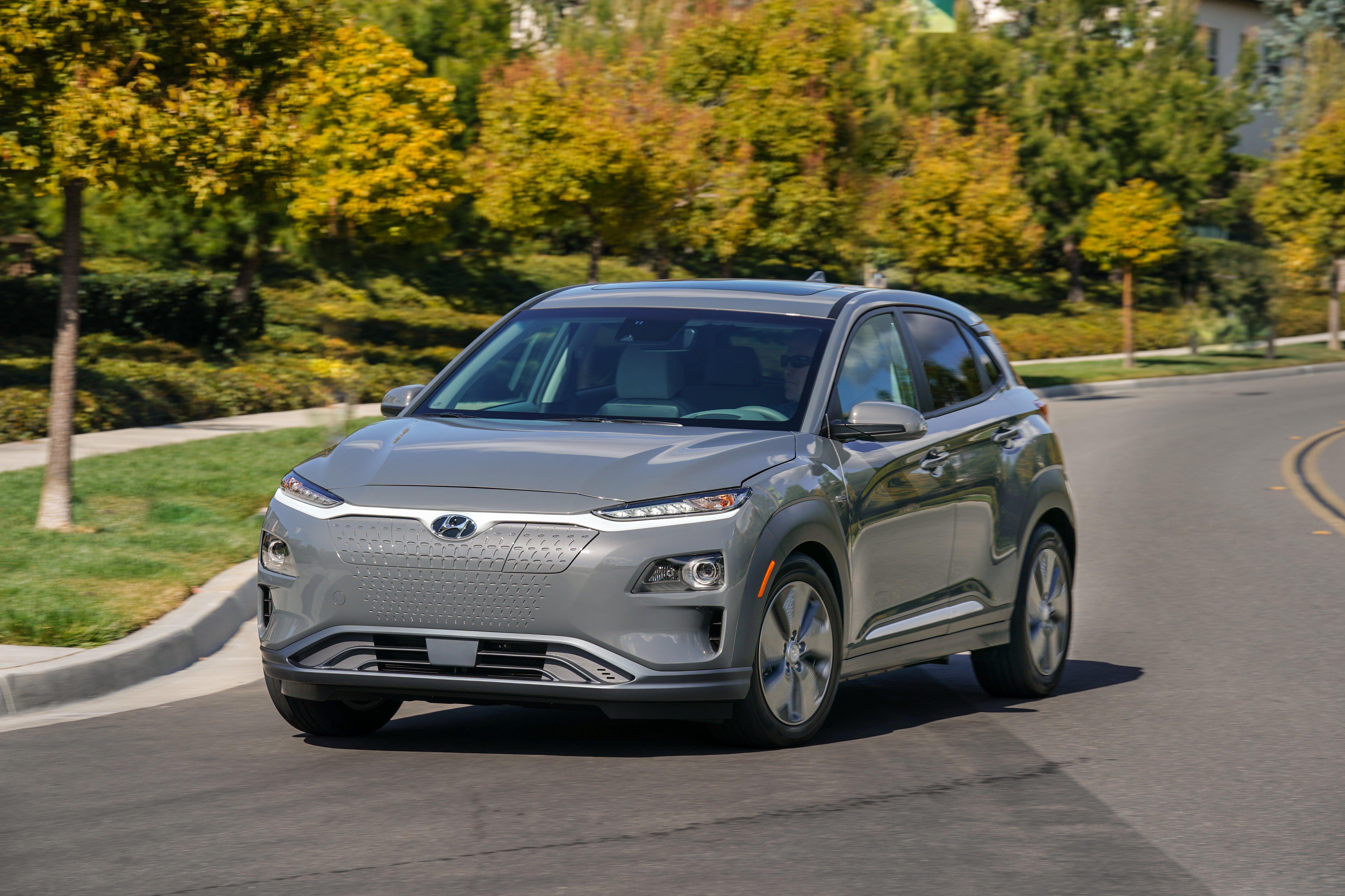 The Best Electric Cars Coming In 2019