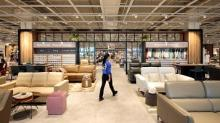 Courts unveils revamped megastore with a focus on 'experiential retail'