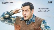 EXCLUSIVE: Salman Khan's Tubelight teaser will not release with Baahubali 2, confirms SKF's COO
