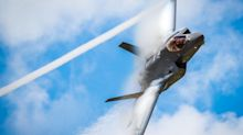 One thing that won't help ongoing F-35 issues? A continuing resolution.
