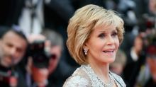 Jane Fonda only started living for herself in her sixties and that's a bleak reminder of the power of the patriarchy