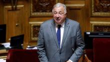 Gérard Larcher réélu pour un quatrième mandat à la présidence du Sénat
