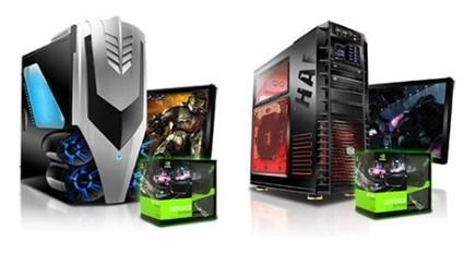 IBuyPower trots out GeForce 3D Vision-equipped desktops