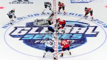 NHL Global Series heading to Finland, Czech Republic in 2020