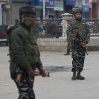 India police arrest Kashmir activists amid rising tensions