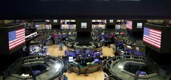 Borsa Usa, S&P a massimi record, Nasdaq in rialzo su dati occupazione deboli