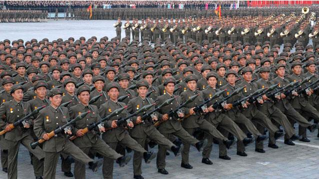 North Korea's Power Vacuum Is Dangerous And Destabilizing, Says Gordon Chang