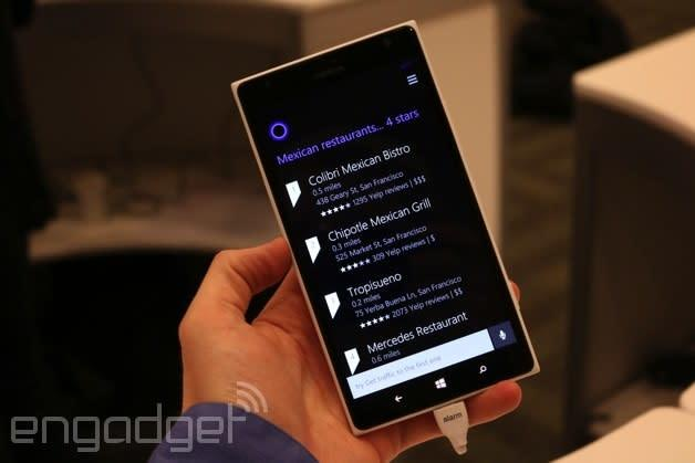 Microsoft offers early download of Windows Phone 8.1