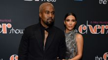 Kim Kardashian and Kanye West Are Using a Different Surrogate for Baby No. 4