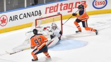 Oilers' reliance on McDavid-Draisaitl duo could run them down