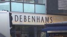 Mike Ashley slams Debenhams administration as 'national scandal'