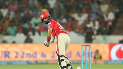 IPL 2017: Top 5 batting performances in a failed run-chase