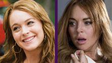 Los verdaderos motivos que destruyeron la carrera de Lindsay Lohan