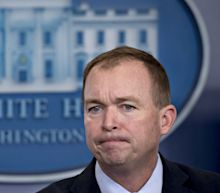 Budget Chief Raises Possibility Of Trump Agreeing To Obamacare Subsidy Deal