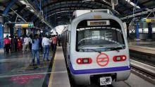 Delhi Shocker: Man Masturbates In Front Of Woman at Huda City Centre Metro Station, Commuters Turn Mute Spectators