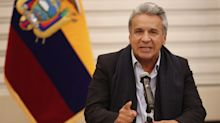 Ecuador solicita un crédito rápido del BM por 500 millones para combatir el coronavirus