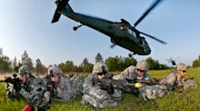 General Dynamics Mission Systems Awarded $883 Million Contract to Modernize U.S. Army Training Programs