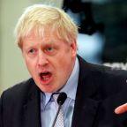 Boris Johnson says next British PM must deliver 'proper' Brexit