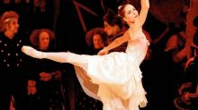 Darcey Bussell: 'When they announced I had been made Principal, I was in shock'