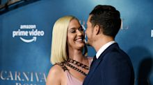 Orlando Bloom on his helicopter proposal to Katy Perry: Where can you 'do this privately?'