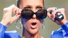 Céline Dion finally settles whether Jack could have fit on the Titanic door