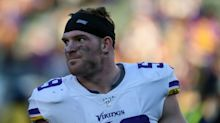 Vikings LB Cameron Smith has successful open-heart surgery after COVID-19 test found issue