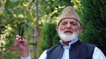 In S A S Geelani's exit from Hurriyat, an ISI conspiracy hatched in PoK