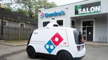 Domino's Takes Another Step Toward Autonomous Delivery