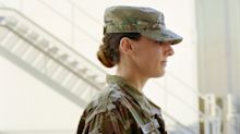 Sky Warriors: A Day in the Life of Women in the U.S. Air Force