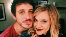 Kelsea Ballerini and fiancé Morgan Evans wrote an ode to 'skinny girls' — and no, you will never hear it