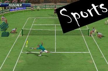 Top 5 on PSP: Sports