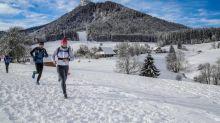 Trail: «Il faut être un peu fêlé pour se lancer»… Pourquoi les courses sur la neige sont-elles «magiques»?