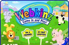 Webkinz molds next generation of gamers