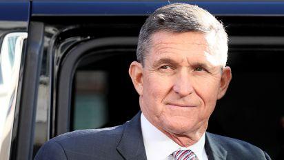 Report: Flynn sought Saudi project amid warnings