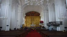 7 Beautiful Churches in India For The Perfect Christmas Holiday