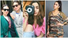 Celebrity social media photos: Karisma Kapoor, Alia Bhatt, Katrina Kaif and others