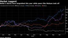 Baidu's Revenue Beat in Defiance of Slowing Economy