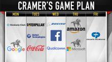 Cramer's game plan: Earnings could push stocks higher