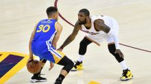 Warriors open Game 3 with new Finals record for 3s in a quarter