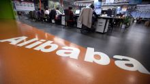 Alibaba, Finance Affiliate Buy H.K. Firm for China Lotteries
