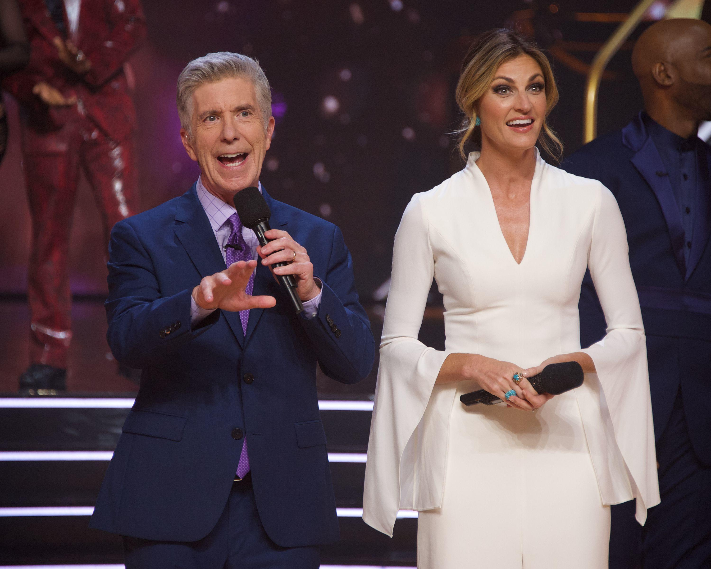 Tyra Banks named new host of 'Dancing with the Stars' after Tom Bergeron, Erin Andrews exit