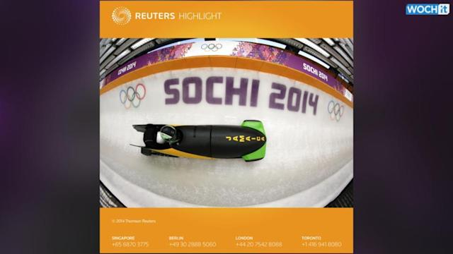 Jamaica's Bobsled Team Is Back In Business