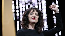 'I'm fine': Friends, music help Asia Argento cope with Anthony Bourdain's death one week later