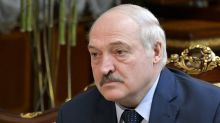 Russia arrests two alleged Belarus coup plotters