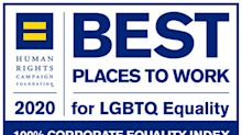 Whirlpool Corporation Scores 17th Consecutive Perfect 100 on Corporate Equality Index