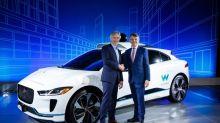Can Anyone Catch Waymo's Self-Driving Jaguar Taxi Fleet?