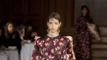 The chicest London Fashion Week catwalk moments so far