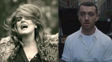 ¿Adele y Sam Smith tendrían la misma voz? Este experimento los pone a prueba